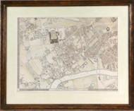 Kensington Map