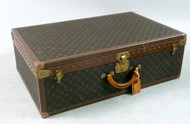 Louis Vuitton Suitcase No. 1