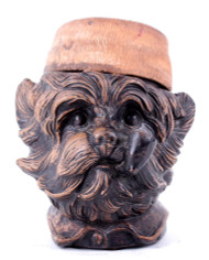 Dog Humidor
