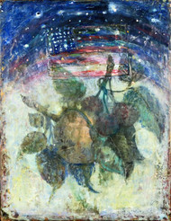 "Lorie Hamermesh - ""Star Spangled"""