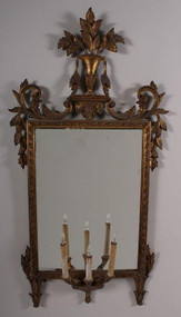 Girondelle Mirror
