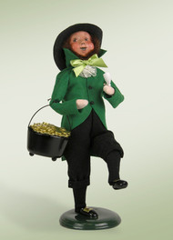 Byers Choice Leprechaun