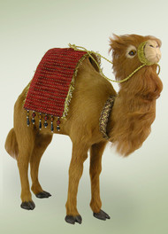 Byers Choice Nativity Camel