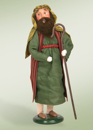 Byers Choice Nativity Shepherd Man