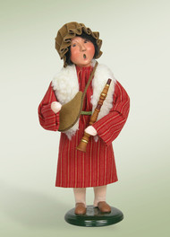 Byers Choice Nativity Shepherd Boy