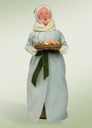 Byers Choice Nautical Mrs. Claus