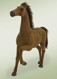 Byers Choice Horse