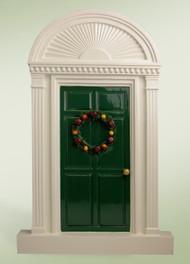 Byers Choice Door