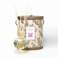 Seda France Rhubarb Pear Classic Toile Diffuseur Set
