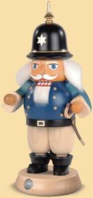 Müller Policeman Nutcracker