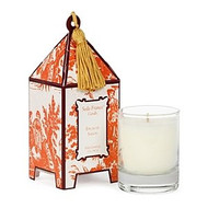 Seda France Epices de Saison Classic Toile Pagoda Box Candle