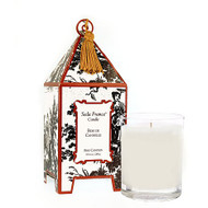 Seda France Bois de Cannelle Classic Toile Pagoda Box Candle