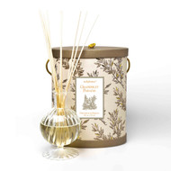 Seda France Grapefruit Paradis Classic Toile Diffuseur Set