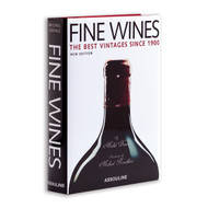 Assouline Books - Fine Wines: The Best Vintages Since 1900