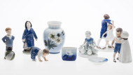 Danish Porcelain