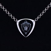 NFL Oakland Raiders Pendant Necklace