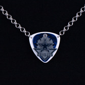 NFL Dallas Cowboys Pendant Necklace