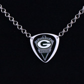 NFL Green Bay Pendant Necklace