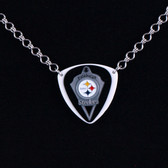 NFL Pittsburgh Steelers Pendant Necklace