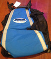 Tour Hockey El-Toro Cargo Skate Backpack Blue