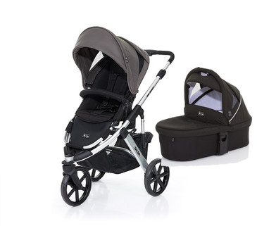 Salsa 3 Cloud with BONUS Carrycot