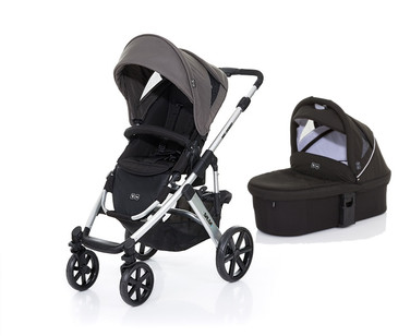 Salsa 4 Cloud with BONUS Carrycot