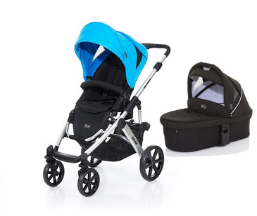 Salsa 4 Water with BONUS Carrycot