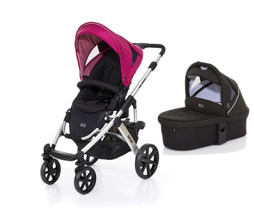 Salsa 4 Grape with BONUS Carrycot