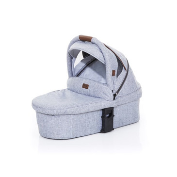 Carrycot Graphite
