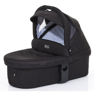 Carrycot Black