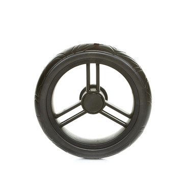 Zoom rear wheel