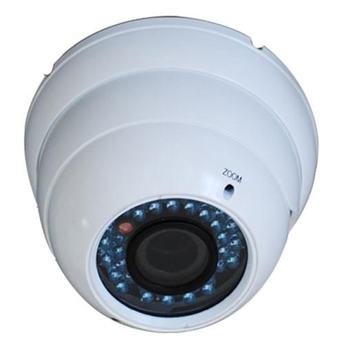 Weatherproof Varifocal Lens Camera