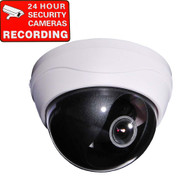"1/4""  CCD Mini Dome Camera 4-9mm DM38"