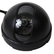 """Color Mini-Dome Camera 1/3"""" CCD DM35B"""