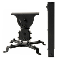 Extendable Tilt Projector Ceiling Mount PJ2B