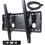 LED LCD Plasma TV Tilt Wall Mount MP501BL