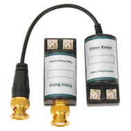One Pair Video Balun VB201