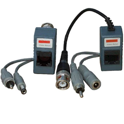 One Pair Video Balun VB213A