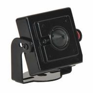 Hidden video security camera MC16