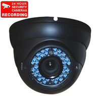 Infrared Dome security camera VD49H