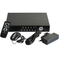 CCTV Security Digital Video Recorder DVP524