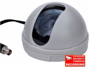 Dome Video CCTV Surveillance Security Camera DM10W