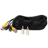 100 Feet Video Power Cable CBV100