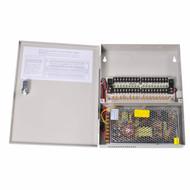 18 CH CCTV Security Camera Power Supply Box PWD18A