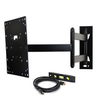 Articulating Full Motion TV Wall Mount ML531B