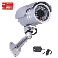 Day Night Vision CCTV IR Security Camera IRX811S