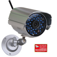 Day Night Vision Outdoor Security Camera IR804S