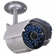 Day Night CCTV Security Camera with IR Cut Filter Switch 520TVL IR808HN