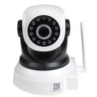 Baby & Nanny Monitor Wireless Wi-Fi IP Security Camera IPP105W