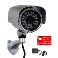 "Built-in 1/3"" SONY Effio CCD IR Day Night Vision Security Camera IR45HE"